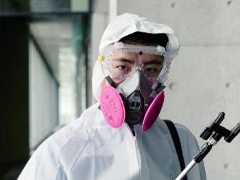 抗ウイルス・抗菌コート【Dr.ハドラス】一般住宅の場合