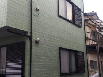朝霞市T様邸 屋根・外壁塗装工事
