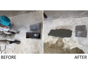 地中水道管 漏水修理